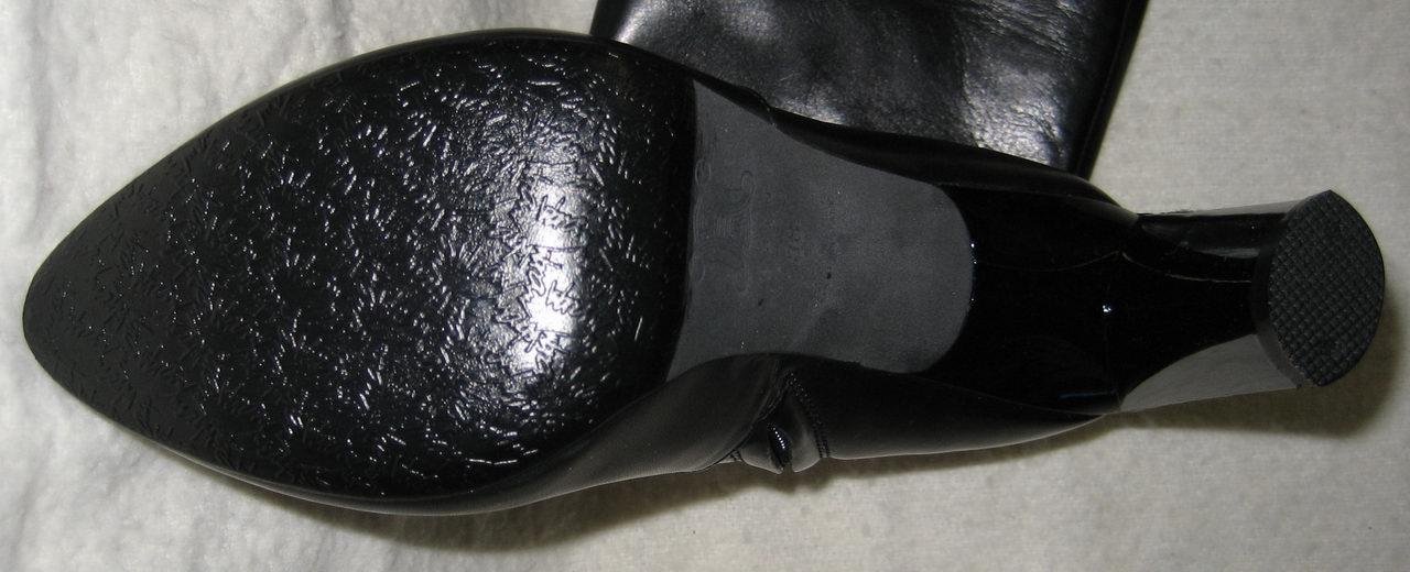 накат - «Vibram», набойки - полиуретановые